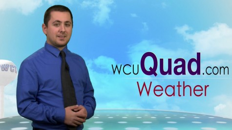 Quad Weather Update 11/24/15