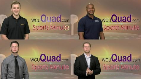 Quad Sports Minute – 11-19