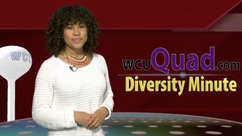 Quad Diversity Minute 10/31/16