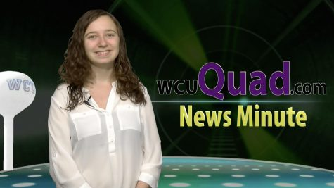 Quad News Minute 11/1/16