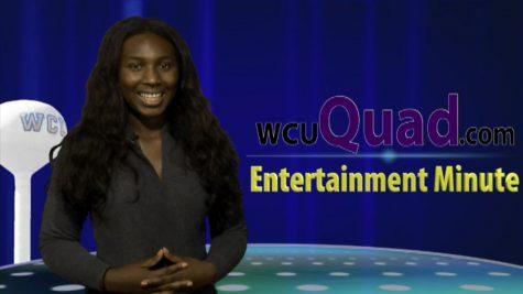 Quad Entertainment Minute 11/9/16