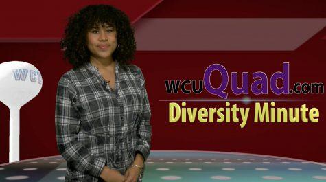 Quad Diversity Minute 11/14/16