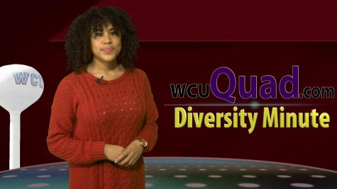 Quad Diversity Minute 11/28/16