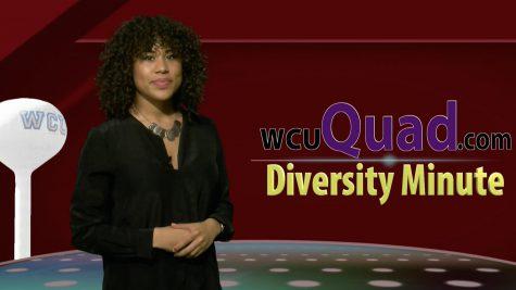 Quad Diversity Minute 11/7/16