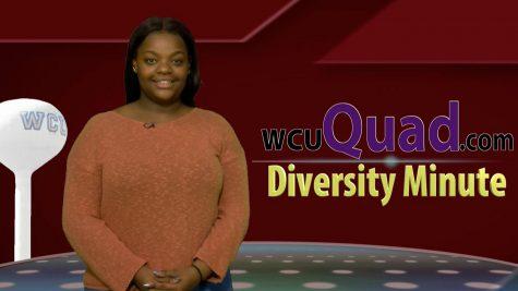 Quad Diversity Minute 1/31/17