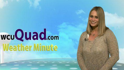 Quad Weather Minute 2/20