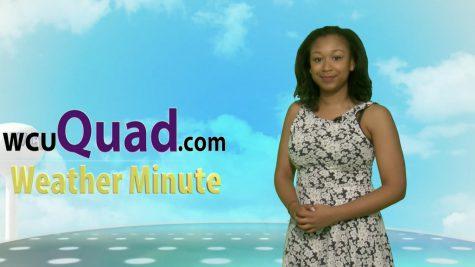 Quad Weather Minute 6/21/17