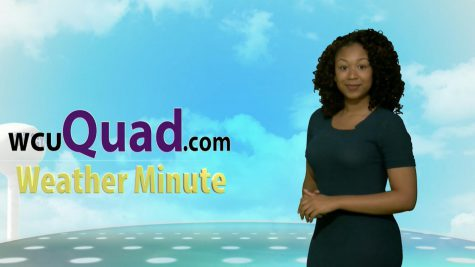 Quad Weather Minute 9/7/17