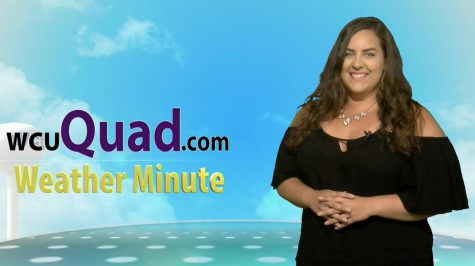 Quad Weather Minute 4/27/17