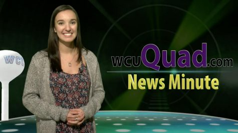 Quad News Minute 10/25/17