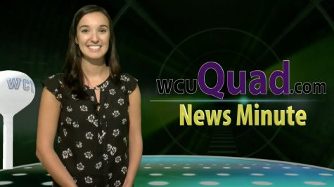 Quad News Minute 10/17/17