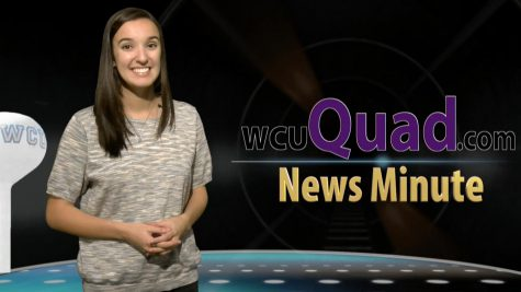 Quad News Minute 11/8/17