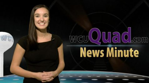 Quad News Minute 11/15/17