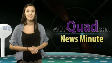 Quad News Minute 11/29/17