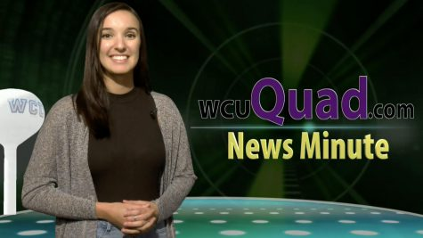 Quad News Minute 11/1/17
