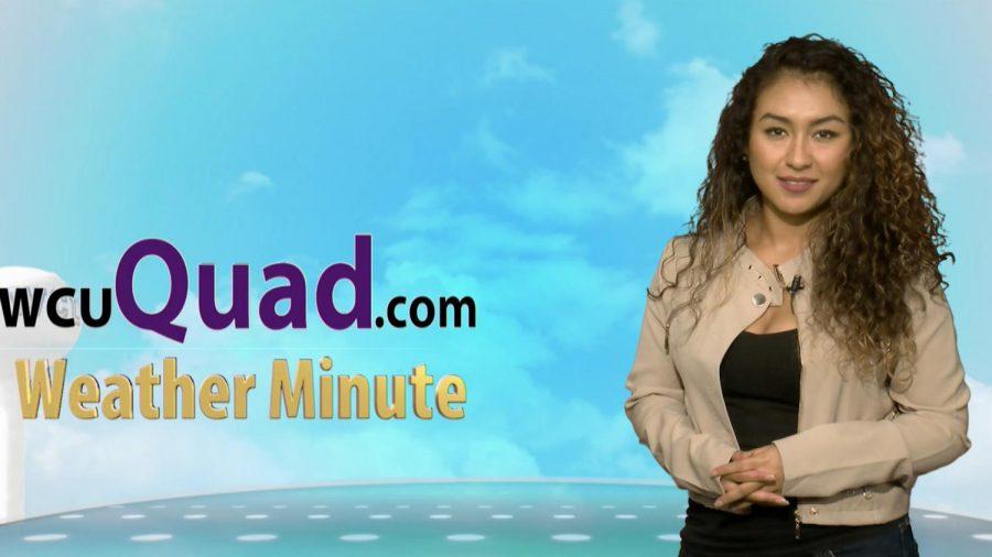 Quad Weather Minute 11/17/17