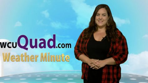 Quad Weather Minute – 2/9/18