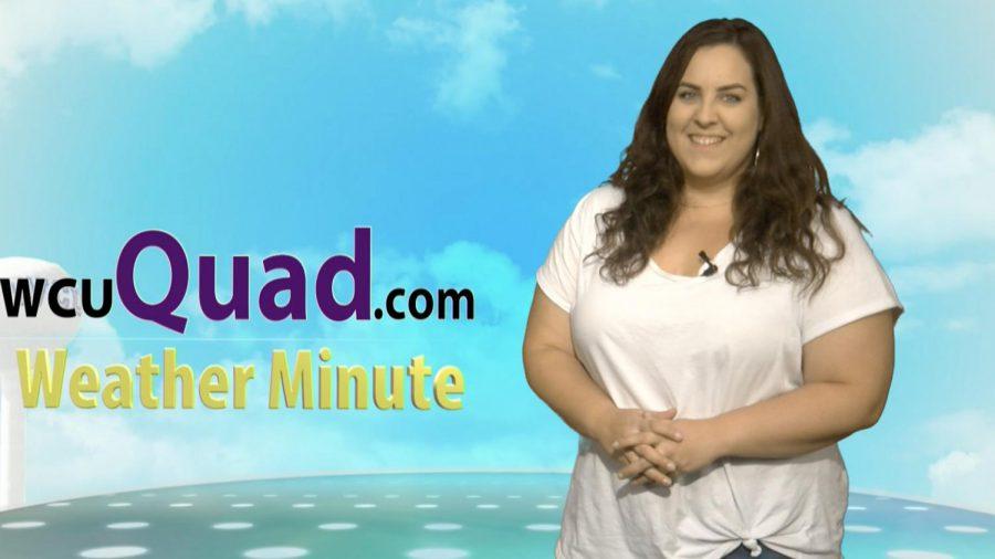 Quad Weather Minute 12/5/17