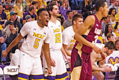 WCU swept by Bloomsburg