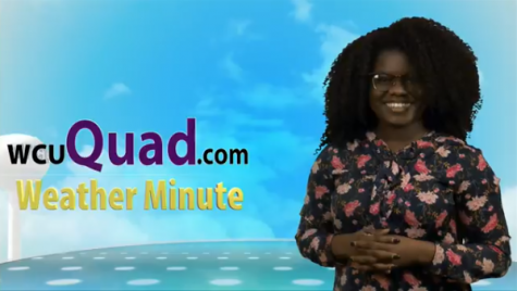 Quad Weather Minute – 2/13/18