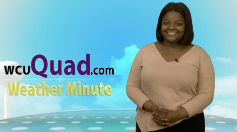 Quad Weather Minute – 4/13/18